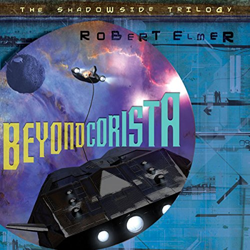 Beyond Corista audiobook cover art