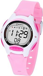 Kids Digital Watch for Girls Boys,Children Watches Waterproof Multi-Functional WristWatches with Alarm/Stopwatch