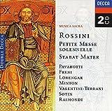 Rossini: Petite Messe Solennelle - Stabat Mater