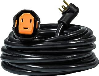 Smartplug Systems, Llc R30303 Smartplug Power Cord 30 Amp 30'