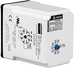 Best 3 phase rotation relay Reviews