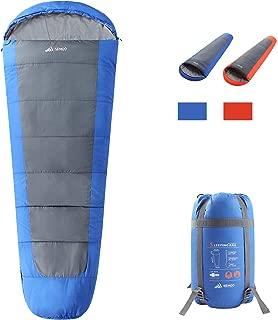 Best suisse sport k2 mummy sleeping bag Reviews