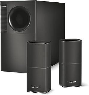 Bose Acoustimass 5 Series V stereo speaker system スピーカーパッケージ