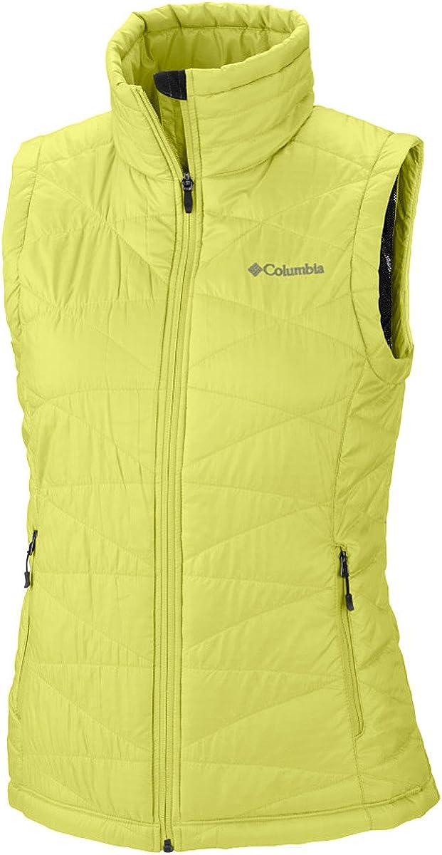 Columbia Plus Size Mighty SALENEW very popular III Lite? Vest Selling rankings