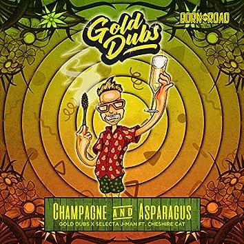 Champagne & Asparagus
