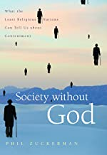 Best society without god Reviews