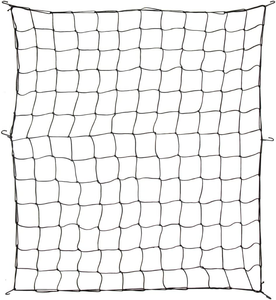4' Max 74% OFF × Flexible Net Trellis for Grow Hooks- Regular discount with Tent 4
