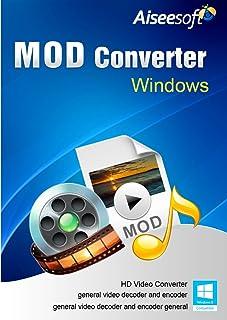 Aiseesoft MOD Converter [Download]
