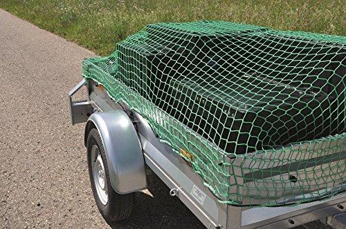 mb-m Anhängernetz Abdecknetz 3,5x2,0m