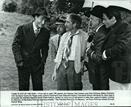 Historic Images - 1980 Press Photo Actors in Scene from The Fiendish Plot of Dr. Fu Manchu