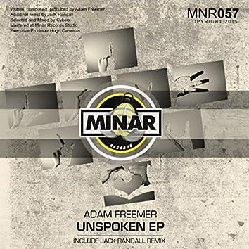 Unspoken EP
