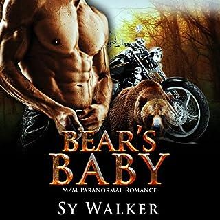Bear's Baby cover art
