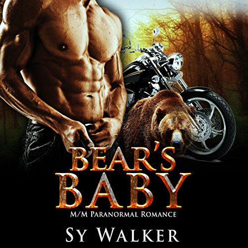 Bear's Baby audiobook cover art
