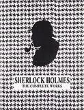 Arthur Conan Doyle Of Sherlock Holmes