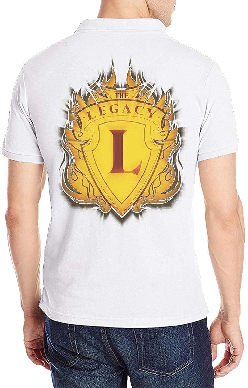 差放置触手WWE ポロシャツメンズ半袖 モーション 花柄 通気性 贈り物 Tシャツ