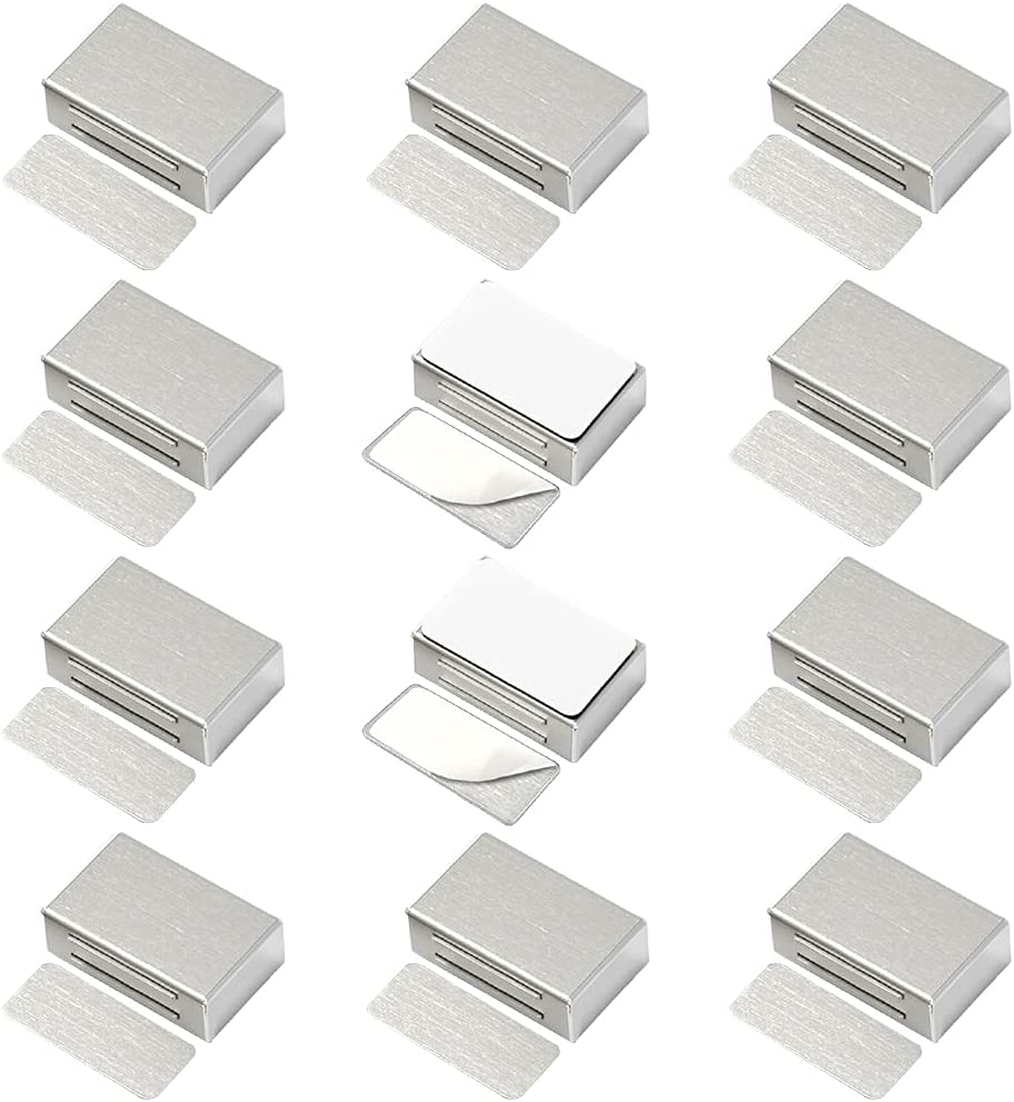 Cabinet Sale special price Magnetic Catch Adhesive Jiayi Door Pack Catc lowest price 12
