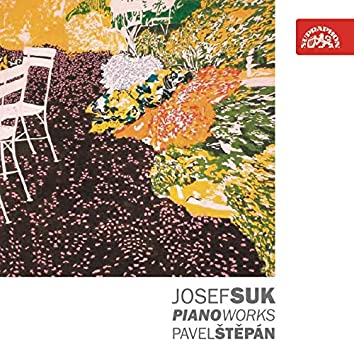 Suk: Piano Works