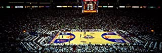 Spectators watching a basketball game NBA 1995 All-Star Game US Airways Center Phoenix Maricopa County Arizona USA Poster Print by Panoramic Images (18 x 6)