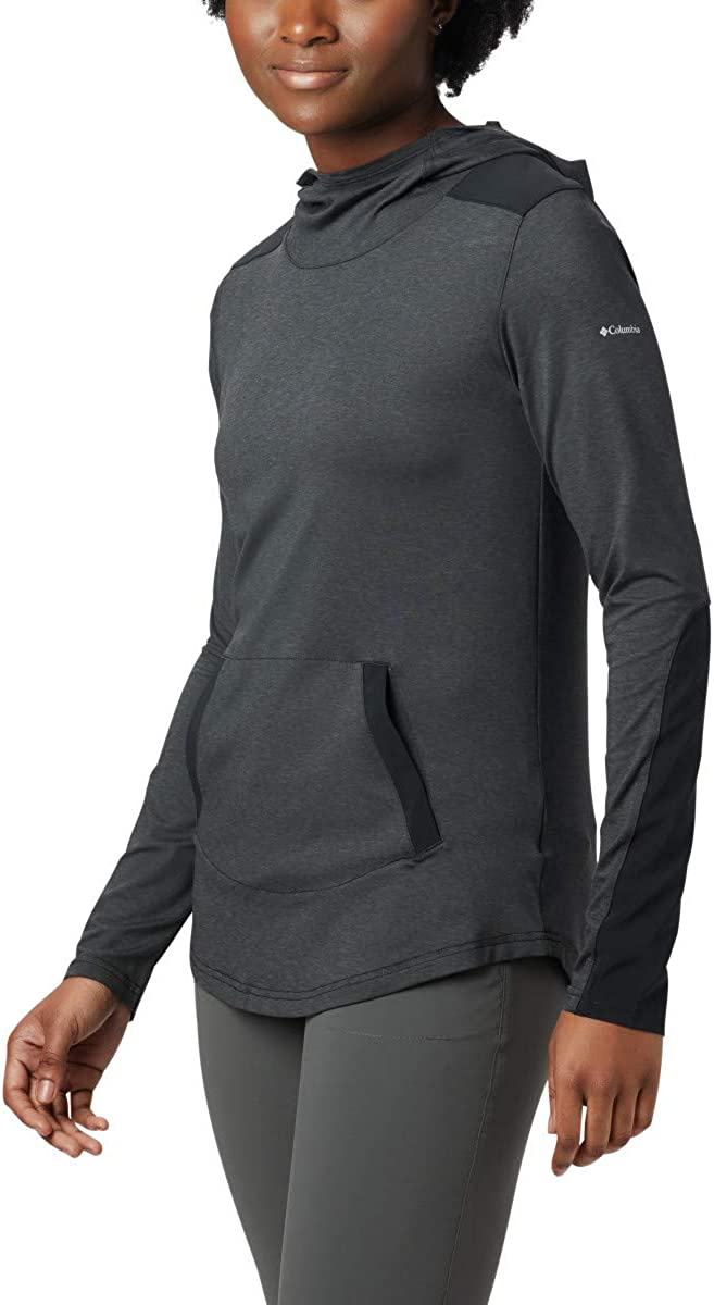 Columbia Women's Place Plus Size Hoodie