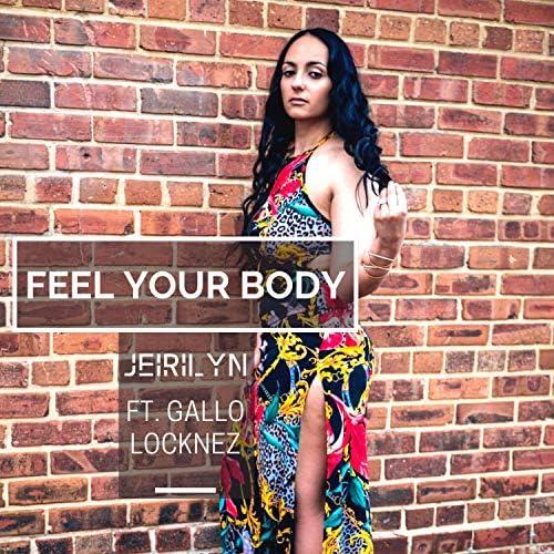 Jeirilyn feat. Gallo Locknez