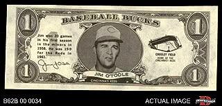Best 1962 topps baseball bucks Reviews