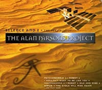 Silence And I: The Very Best Of The Alan Parsons Project (3CD) by Alan Parsons Project (2003-03-18)