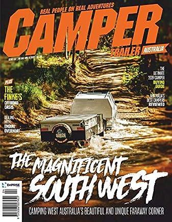 Amazon com: Discount Magazines: The Camper: Magazine