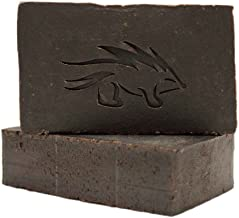 pine tar soap for poison ivy