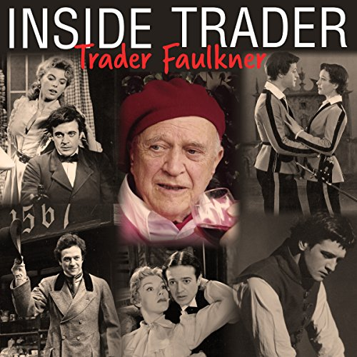 Inside Trader cover art