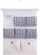 tel/éfono celular Contenedores de oficina en casa 25 bolsillos transparentes soporte para puerta organizador colgante tabla de bolsillo para el aula para profesor calculadora