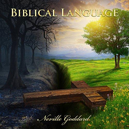 『Biblical Language』のカバーアート