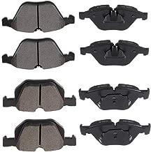 Best bmw back brake pads Reviews