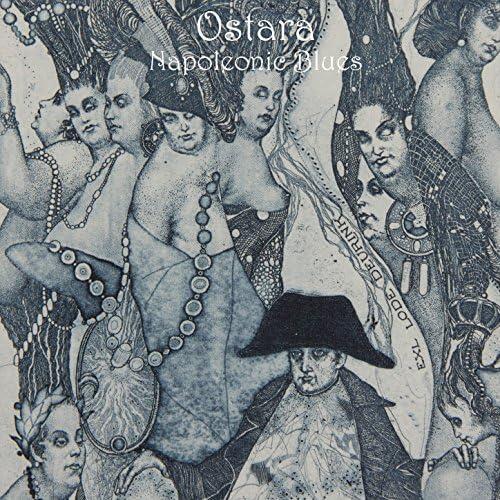 Ostara (Richard Leviathan)