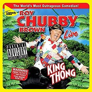 King Thong cover art
