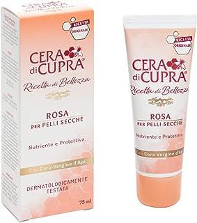 Cera di Cupra Rezept Der Beauty, roze gezichtscrème, 75 ml