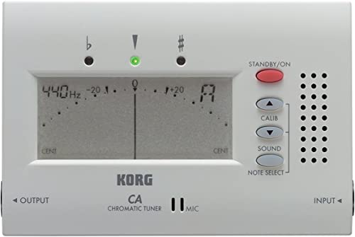 Korg CA40WD Accessoires