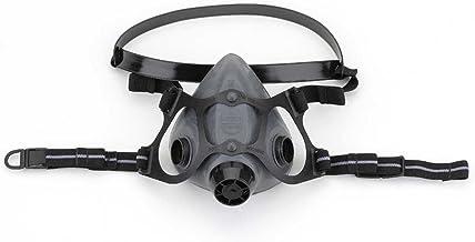 Honeywell North 5500 Series Niosh-Approved Half Mask Respirator, Medium (550030M)