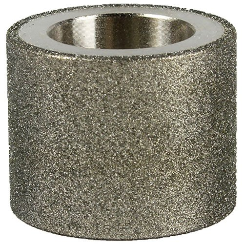 Drill Doctor DA31320GF 180 Grit Diamond Replacement Wheel for 350X, XP, 500X and 750X