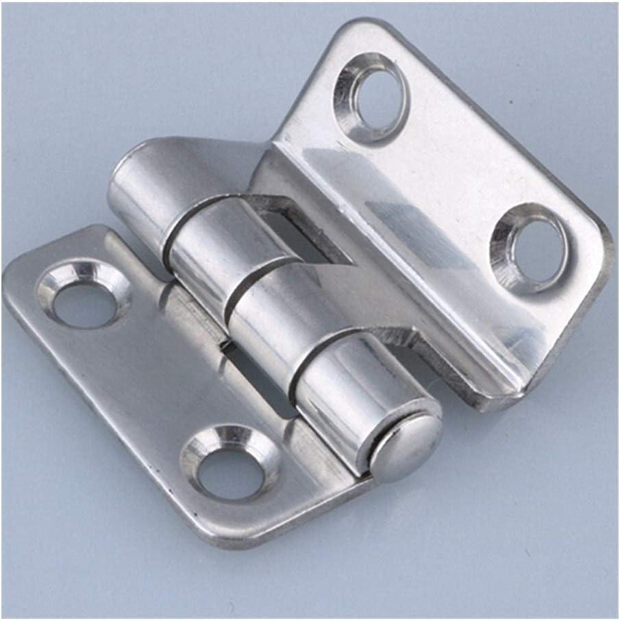Stainless Steel Distribution Box Switchgear B Cabinet Door Soldering Hinge Sale