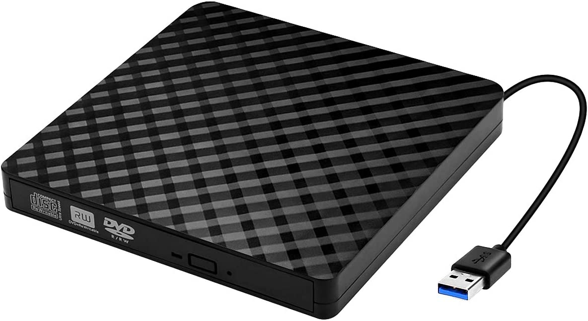 External CD Drive BEVA Portable Slim DVD Player Max 42% OFF Burn Outlet SALE 3.0 USB
