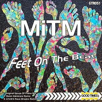 Feet On The Beat
