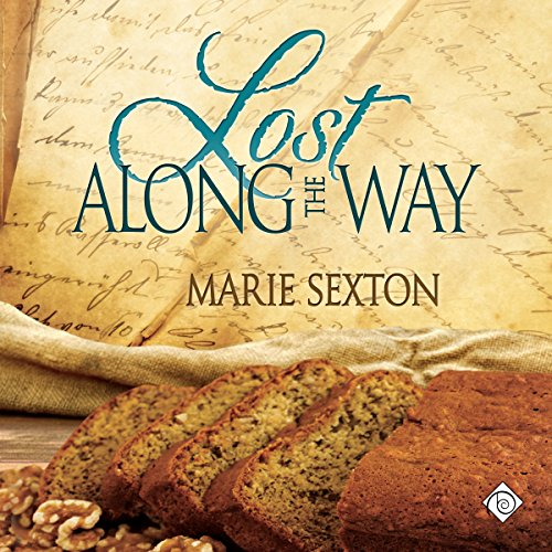 Lost Along the Way: Tales of the Curious Cookbook