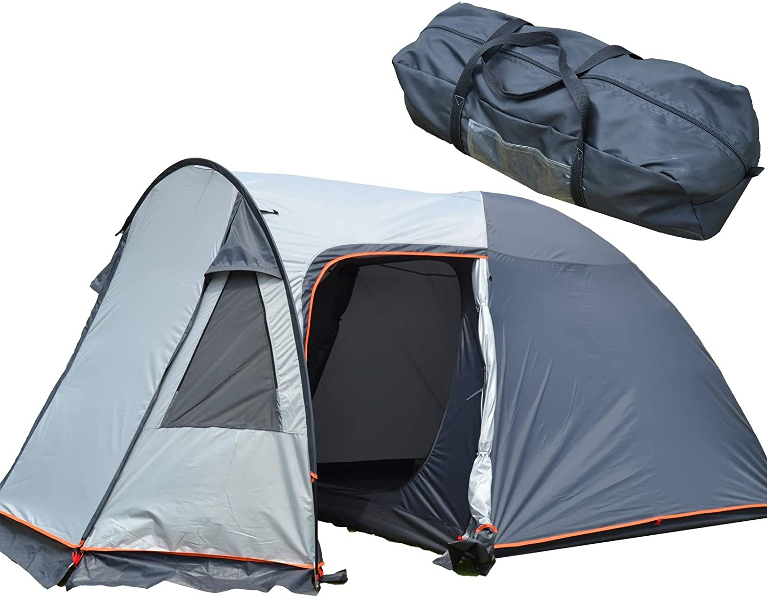 Touring tent inner tent water pressure 3000mm with a storage bag [four to five people for] [parallel import goods]