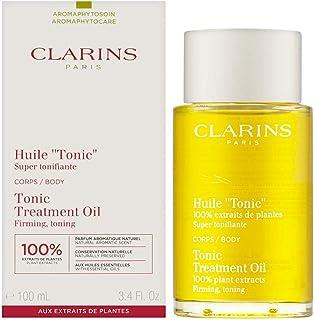 Clarins Body Treatment Oil, Firming, Toning, 3.4 Fl Oz