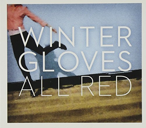 All Red by Winter Gloves (2010-09-07)