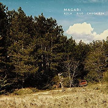 Magari (feat. Silo & Chuckie24)