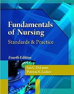 Fundamentals of Nursing: Standards & Practice