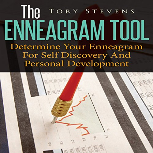 The Enneagram Tool audiobook cover art