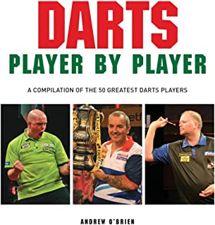 Darts Player by Player