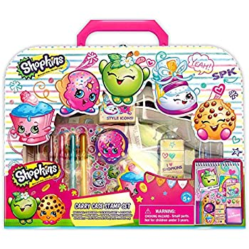 Shopkins Stamp and Carry Case | Shopkin.Toys - Image 1